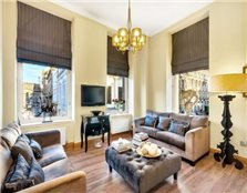 2 bed flat for sale Merchant City