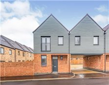 2 bed property for sale South Merstham