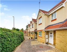 3 bed maisonette for sale Vinney Green