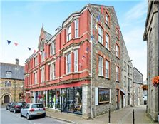 1 bed flat for sale St Columb Major