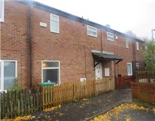 2 bed property to rent West Bridgford