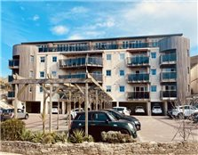 1 bed flat for sale Tregurrian