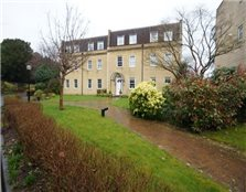 3 bed flat for sale Frenchay
