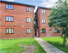 2 bed flat to rent Abbot's Meads