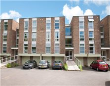 2 bed flat for sale Leigh Woods