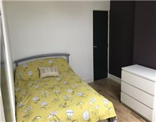 1 bed property to rent Alexandra Park