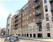 2 bedroom penthouse  for sale Hulme