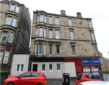 1 bedroom flat to rent Glasgow