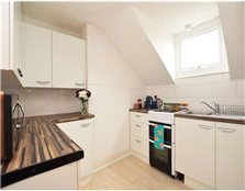 Studio flat for sale Reigate
