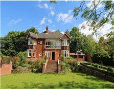 4 bedroom house to rent Mapperley Park