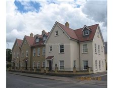 1 bedroom flat to rent St Neots