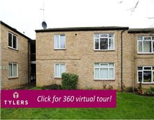 2 bedroom flat to rent Romsey Town