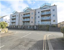 1 bedroom flat for sale Newquay