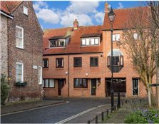 2 bedroom house for sale York