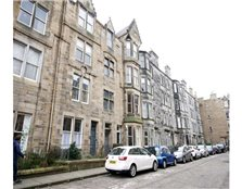 1 bedroom flat to rent Marchmont