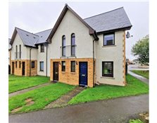 2 bedroom town house for sale Raigmore