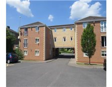 2 bedroom flat for sale Rugby