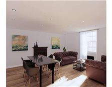 3 bedroom flat for sale Edinburgh