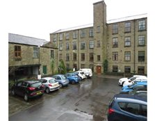 1 bedroom flat for sale Padiham