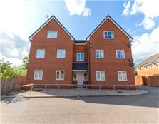 1 bed flat for sale Broadbent
