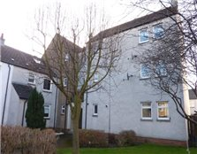 1 bed flat to rent South Gyle