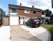 4 bed property to rent Willington