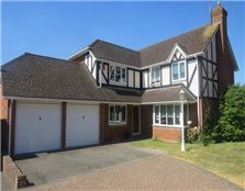 5 bed property to rent Bearsted