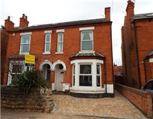 4 bed property to rent West Bridgford