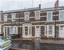 3 bed property for sale Blackweir