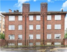 2 bed flat for sale Sighthill