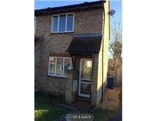 2 bed flat to rent Romsey Town
