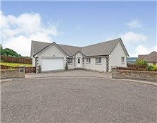 4 bed bungalow for sale Hilton