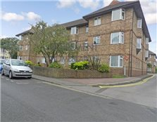 1 bed flat for sale Worthing