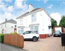2 bed property for sale Scotstounhill