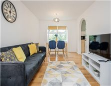 2 bed flat for sale Barking