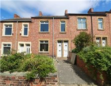 3 bed flat to rent Swalwell