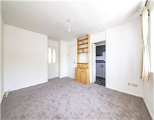 1 bed flat for sale New Town