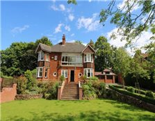 4 bed property to rent Mapperley Park