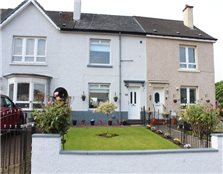 2 bed town house for sale Knightswood