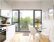 3 bed flat for sale Bristol
