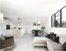 3 bed flat for sale The Groves