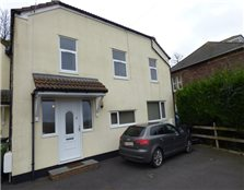 2 bed flat for sale Winterbourne