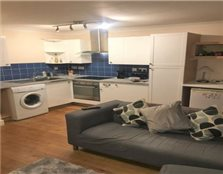 1 bed property to rent Brookfields