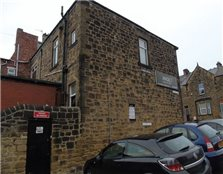 1 bed flat to rent Low Fell