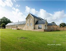 4 bed barn conversion for sale