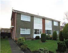 2 bed flat to rent Axwell Park