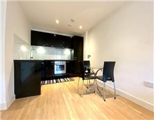 1 bed property to rent Birmingham