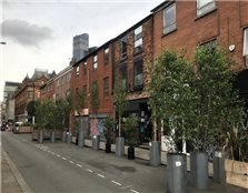 1 bed town house for sale Ancoats