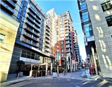 1 bed property for sale Manchester