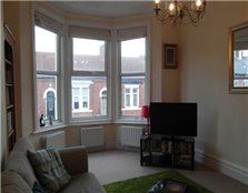 3 bed maisonette to rent Whitley Bay